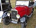 Early Peugeot 201 4dr décapotable.jpg