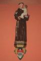 Ebersburg Weyhers Catholic Church Statue b is.png