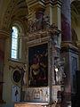 Ebrach, Kloster Ebrach, Altar 002.JPG
