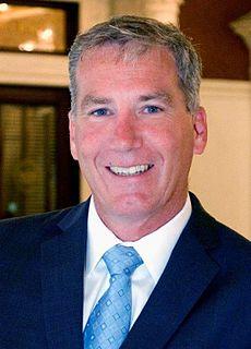 Ed Neilson American politician