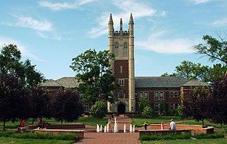 Eden Theological Seminary - Image: Eden Seminary
