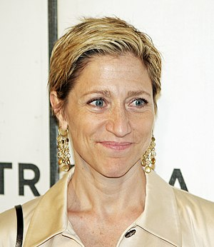 Edie Falco at the premiere of Tennessee at the...