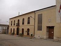 Edificios oficiales en Balsa de Ves.jpg