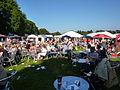 Edinburgh Foodie Festival, summer, 2012 (7755721512).jpg