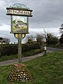 Edingthorpe - village sign - geograph.org.uk - 720248.jpg