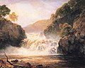 Edmund Gill - Falls in the Clyde Corry Lynn.JPG