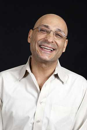 Edward Sapiano - A photo of criminal defence lawyer Edward Sapiano