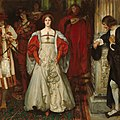 Edwin Austin Abbey - Who is Sylvia? What is She, That All the Swains Commend Her?.JPG