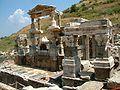Efez Nymphaeum of Trajan RB.jpg