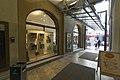 Eingangsbereich Händel-Galerie in der großen Ulrichstraße in Halle Saale Altstadt... - panoramio.jpg