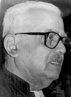 E. K. Nayanar