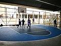 El barrio de Pacífico estrena la instalación deportiva de Cocheras 04.jpg