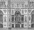 Elevation of the Royal Box for the Coronation of Louis XVIII, Reims Cathedral MET MM27790.jpg