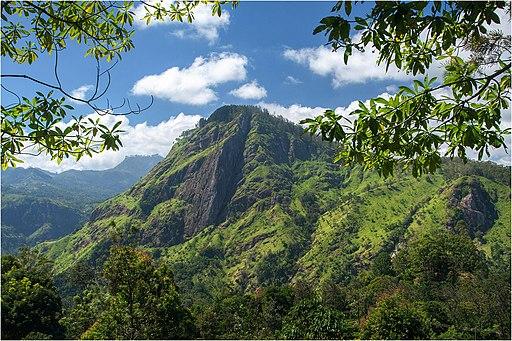 Ella Rock from Little Adam's Peak - panoramio (1)