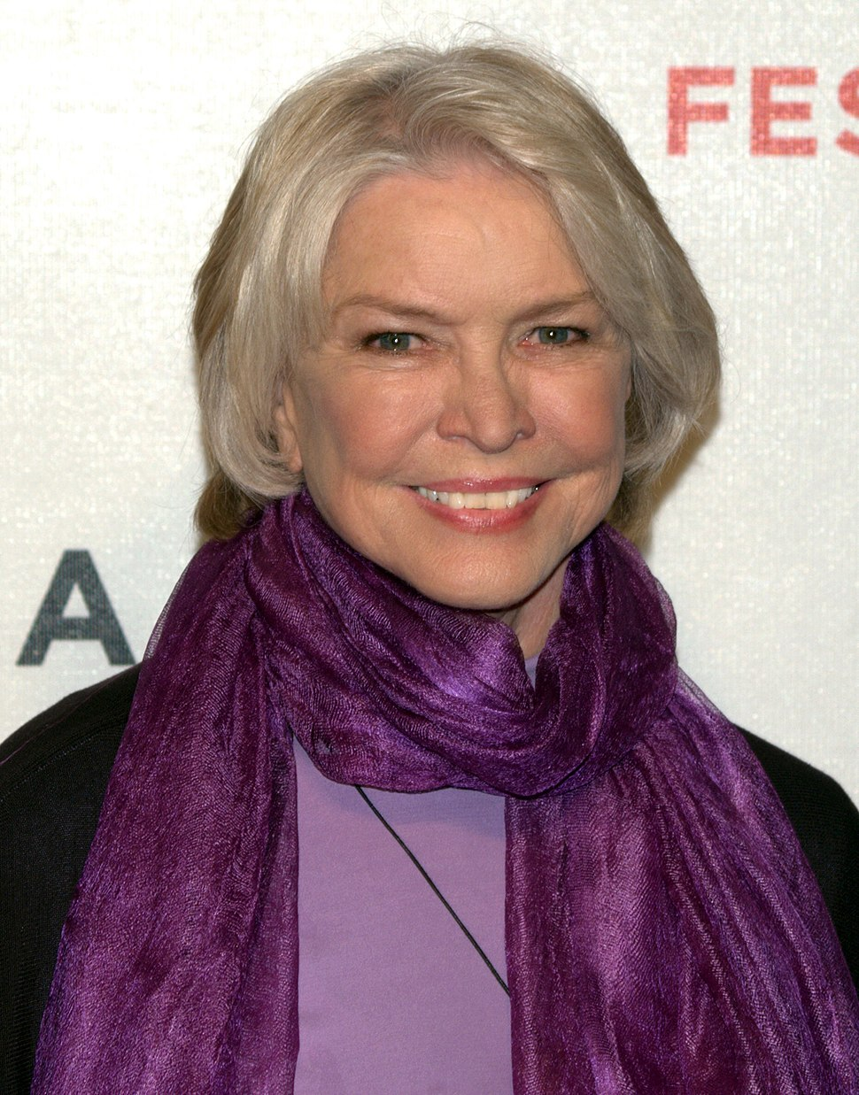 Ellen Burstyn at the 2009 Tribeca Film Festival