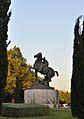 Els Portadors de la Torxa, Anna Hyatt Huntington, València.JPG