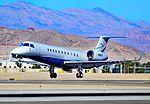 Embraer EMB-135BJ Legacy N89FE (cn 14501058) (5599885634).jpg
