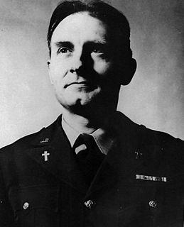 Emil Kapaun Korean War U.S. Army chaplain, Prisoner of war, Medal of Honor recipient and American Servant of God