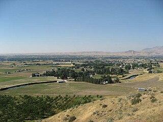 Emmett, Idaho City in Idaho, United States