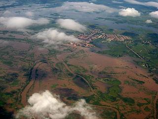 Municipality in Nordeste, Brazil