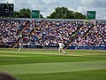 England v West Indies Headingley Yorkshire - geograph.org.uk - 604444.jpg