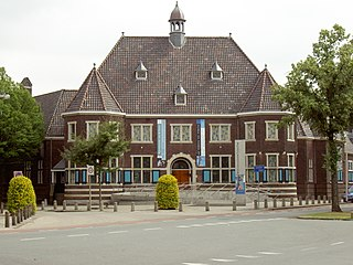Enschede City and Municipality in Overijssel, Netherlands