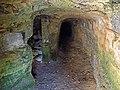 Entrée de la mine du Bleiberg à Saint-Avold.jpg