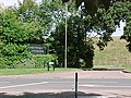 Entrance to Shepperton Studios - geograph.org.uk - 42289.jpg