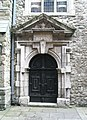 Entrance to St Helen's, Bishopgate - geograph.org.uk - 921521.jpg