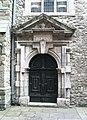 Entrance to St Helen's, Bishopgate - geograph.org.uk - 921521.jpg