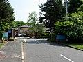 Entrance to Washington BUPA Hospital - geograph.org.uk - 182690.jpg