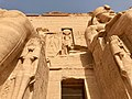 Entryway, The Great Temple of Ramses II, Abu Simbel, AG, EGY (48017126493).jpg