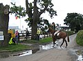 Equestrian event - geograph.org.uk - 913939.jpg