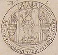 Erath 1764 Taf XXXVIII 1 Margarete v S.jpg