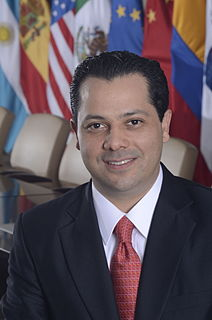 Mexican politician, member of the Nacional Action Party