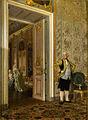 Ernst Müller Zschoppach - Rococo interior 1877.jpg