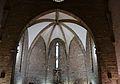 Església del Salvador de Sagunt, vista cap a l'altar major.JPG