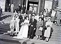 Esküvői fotó, 1951. Fortepan 105467.jpg