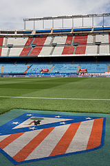 Estadio Vicente Calderun