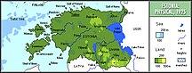 Estonia-La Dichiarazione d'indipendenza del 1918 e la guerra del 1918-1920-Estonia1925physical