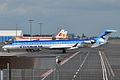 Estonian Air, ES-ACD, Canadair CRJ-900ER NG (15834264414).jpg