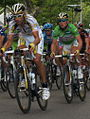 Etape 3 tour de France 2009 - Peloton 4 by Mikani Edit.JPG