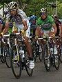 Etape 3 tour de France 2009 - Peloton 4 by Mikani Edit.JPG