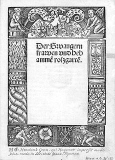 Heinrich Gran Alsatian printer of incunabula