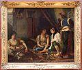 Eugène delacroix, le donne di algeri nei loro appartamenti, 1834, 01.jpg
