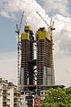European Central Bank - building under construction - Frankfurt - Germany - 08.jpg