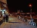 Evening Stroll, Maydan, Isfahan, Iran (14998496921).jpg