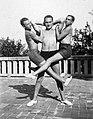 Exercise (1935) Fortepan 7118.jpg