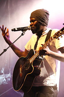 Féfé French-Nigerian singer and rapper