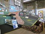 F-111 Crew Module on display at the Caboolture Warplane Museum.jpg